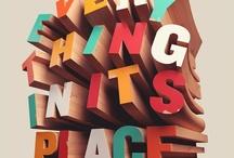 Design & Marketing Stuff / Great design stuff I've found. / by Pregnant Chicken
