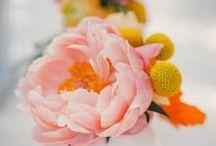 Brocante bloemen / Bloemen geven een brocante interieur de finishing touch! Hier verzamelen we voorbeelden van prachtige bloemen in brocante setting.