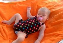 Baby & Maternity – Sun & Beach / Products and ideas for babies and pregnant ladies at the beach or in the sun.