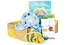 Subscriptions for New & Expectant Parents / A round-up of subscription services for new and expectant  parents.