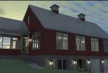 farm house my style
