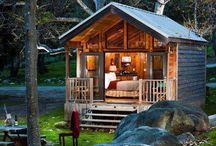 CABIN / Ours one day...