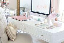 Office/Guest Room / Guest Bedroom Decor