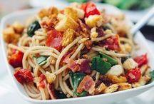 Mmm, mmm, Linner / Lunch & Dinner recipes