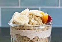 Breakfast / Yummy ideas for breakfast. Also know as - The Bacon Board.