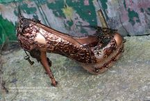 Click Your Heels! / Shoes!!