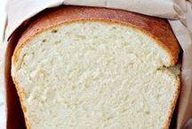 Bread Maker Magic