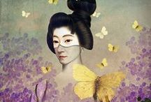 Artists I adore - Catrin Welz-Stein