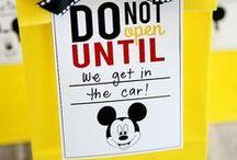 Disney! / Disney World Tips and Tricks