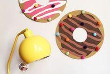 D I Y : H O M E / craft + make + do + home