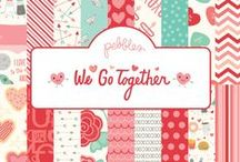 We Go Together Collection / by Pebbles Inc.