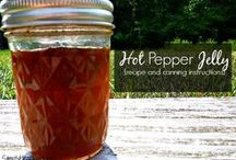 Food WIth Taste- Canning  Freezing Drying / Preserving foods