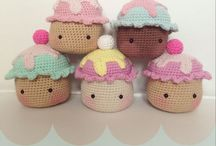 Handmade by Lilly & Belle / dolls, toys, home decor, nursery decorations, stationery