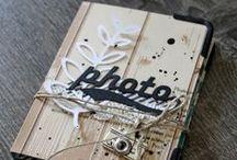 Scrap & Paper DIY