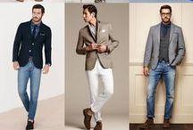 Mode / Herrenmode