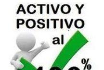 Activo y Positivo
