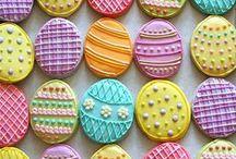 Velikonoční recepty | Easter Food Ideas
