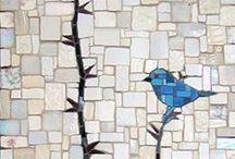Mozaiky | Mosaics