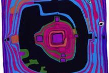 art of Hundertwasser