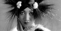 Anna May Wong / beautiful and talented Chinese/American actor from the 1930-50s she was a maven of style and asian coolness