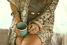 Wardrobe Inspiration / Fashion / by Leah Meacheam