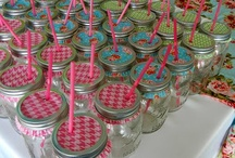 Party Decorations & Ideas / by Courtni O'Neal