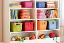 Ideas for Kids' Rooms