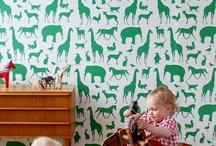 Kid's Room / by Sarah Savilaakso