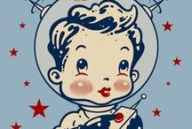 Baby Baby Baby / by Jeni T.