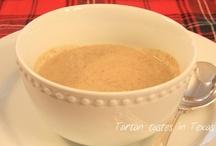 Tartan Tastes in Texas - Scottish Recipes / Texastastesintx blog
