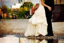 the day I say I do  / by Kelsey Freson