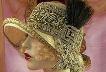 Millinery Parade / by Paulette