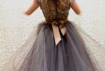 Gorgeous clothing / by Ernie Lee