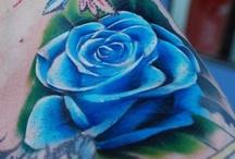 tattoos / by Rachel Maher