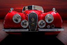 cars i like / by David J Robertson