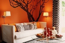 ~HOME & ROOM IDEAS~ / Home and room decor / by Sjk