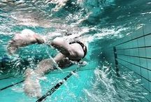 Swim / All things swimming, from training tips to underwater photos.  / by IRONMAN Triathlon