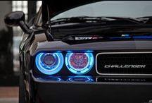 Wheels / Hot, nasty, badass rides.