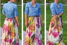 Fashionista / by Marcelle Berry