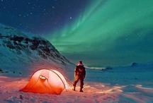 Places I want to visit / by Oskar Lindgren