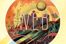 Web design / by Oskar Lindgren