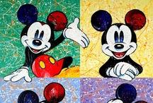 Disney / by Courtni O'Neal