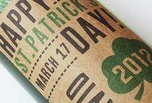 St. Patrick's Party / by Jen Clow