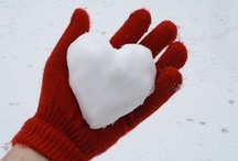 ~ LET IT SNOW ~ / Snow times / by Sjk