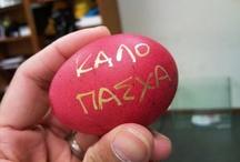 ~SPRING/ EASTER~ / Easter/Pashca / by Sjk