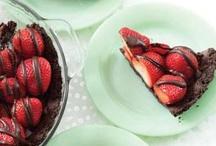 Sweets, Treats, & More