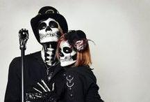 Halloween / by Ernie Lee