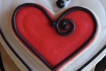 ~ VALENTINE'S DAY ~ / Valentines Day / by Sjk