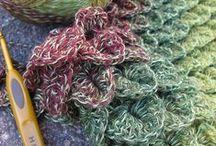 Nona / Crochet goodies  / by Jen Clow