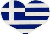~ GO GREEK 2 ~  / Greece & everything Greek! / by Sjk